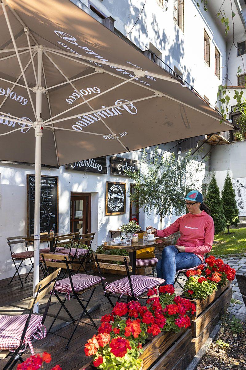 V Prešove nájdete aj čarokrásne kaviarne. Foto: Miro Pochyba