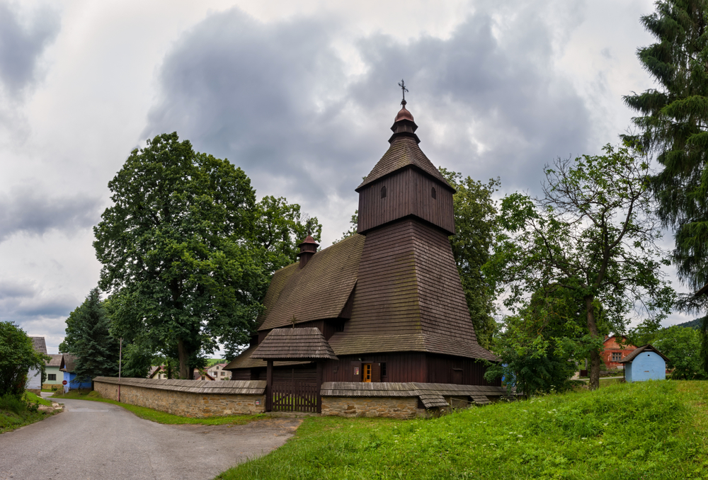 Hervatov. Foto: Shutterstock