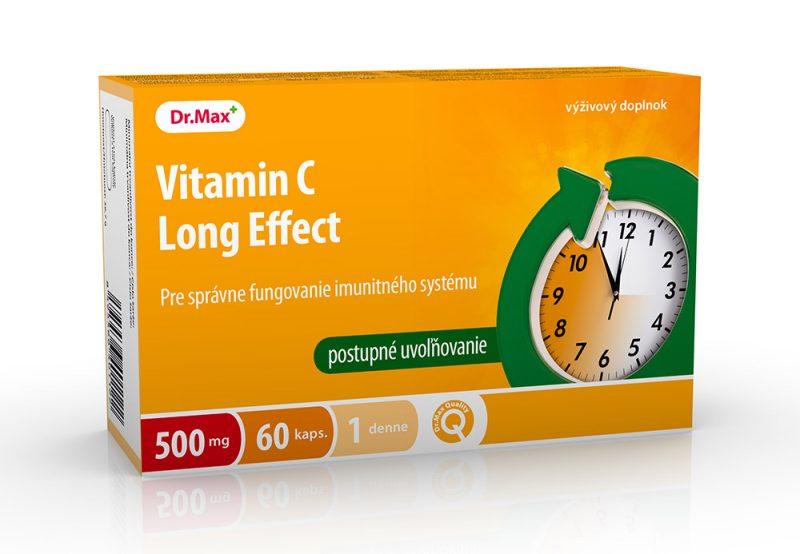 DrMax Vitamín C