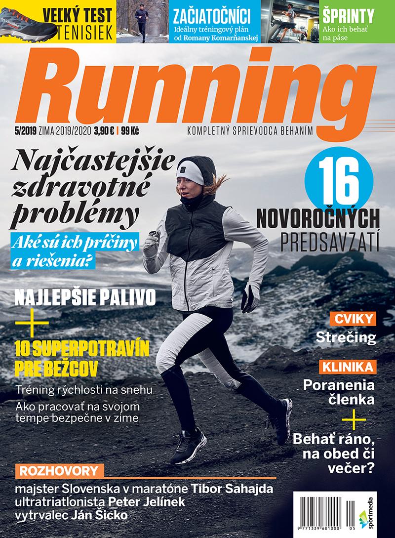 Running 5/19