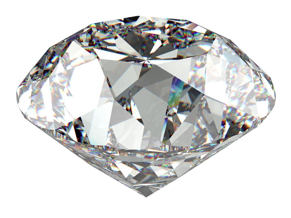 Diamant. Foto: shutterstock