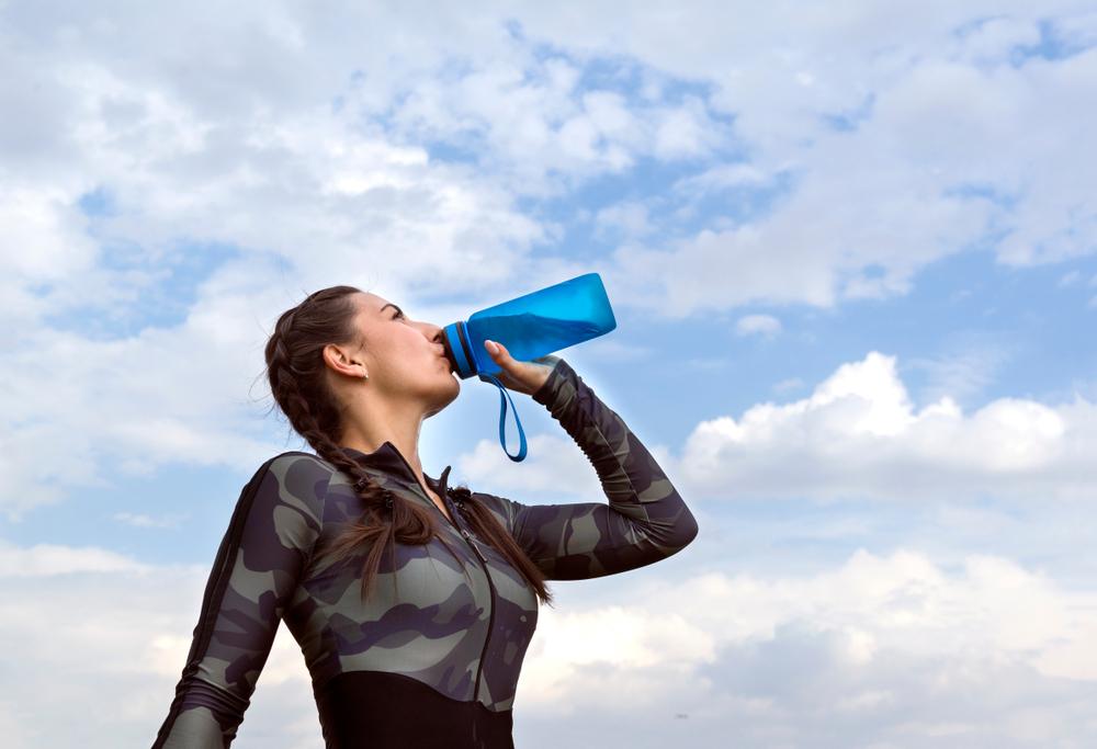 Športové nápoje. Foto: Shutterstock