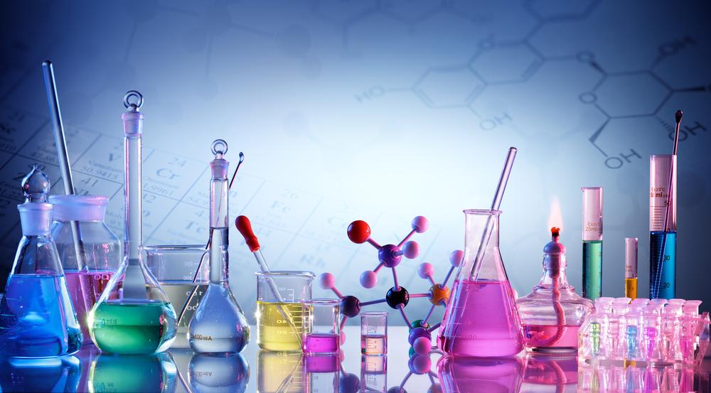 Chémia. Foto: Shutterstock