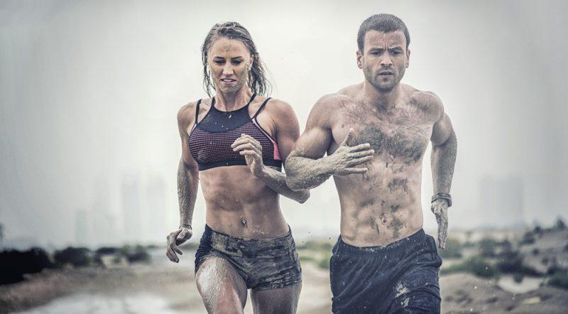 Pre naše telo je potenie skvelé, ale nemá zmyselpretaviť to do závislosti. Foto: Shutterstock