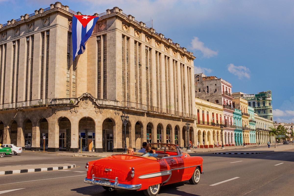 Kuba. Foto: Katarína Líšková