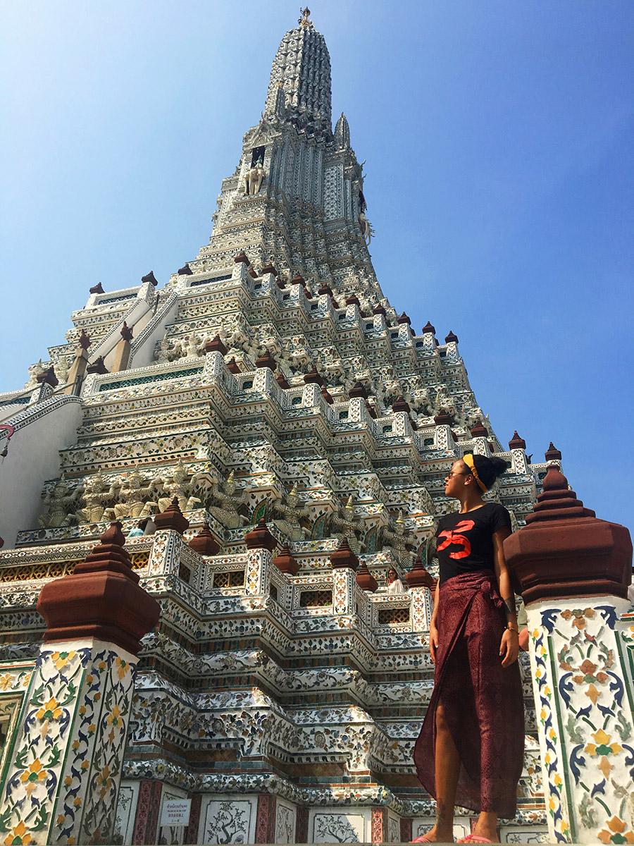 Thajsko. Foto: Nikola Deckous