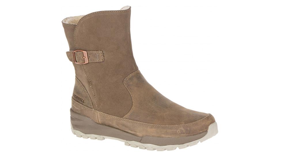 Dámska vychádzková obuv Merrell Icepack