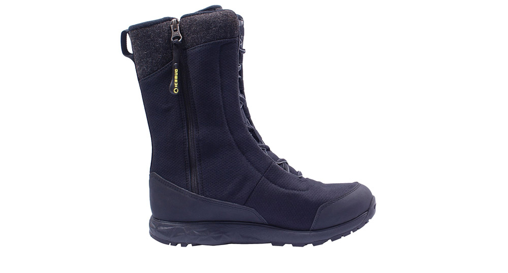 Dámska zimná obuv vysoká: Icebug