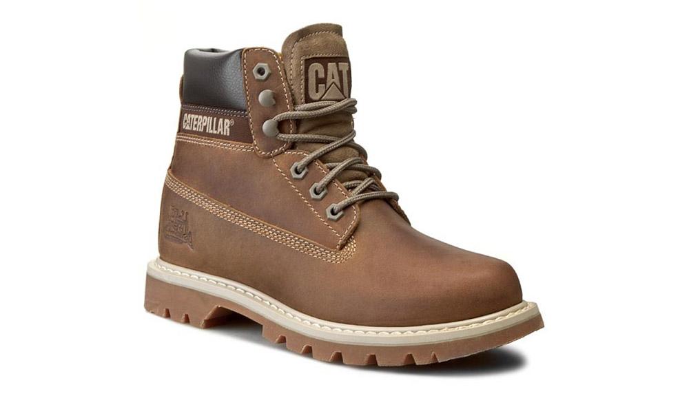 Pánska vychádzková obuv Caterpillar Colorado