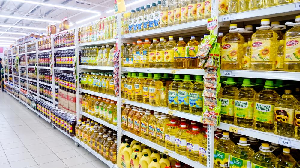 Recyklacia oleja. Foto: Shutterstock