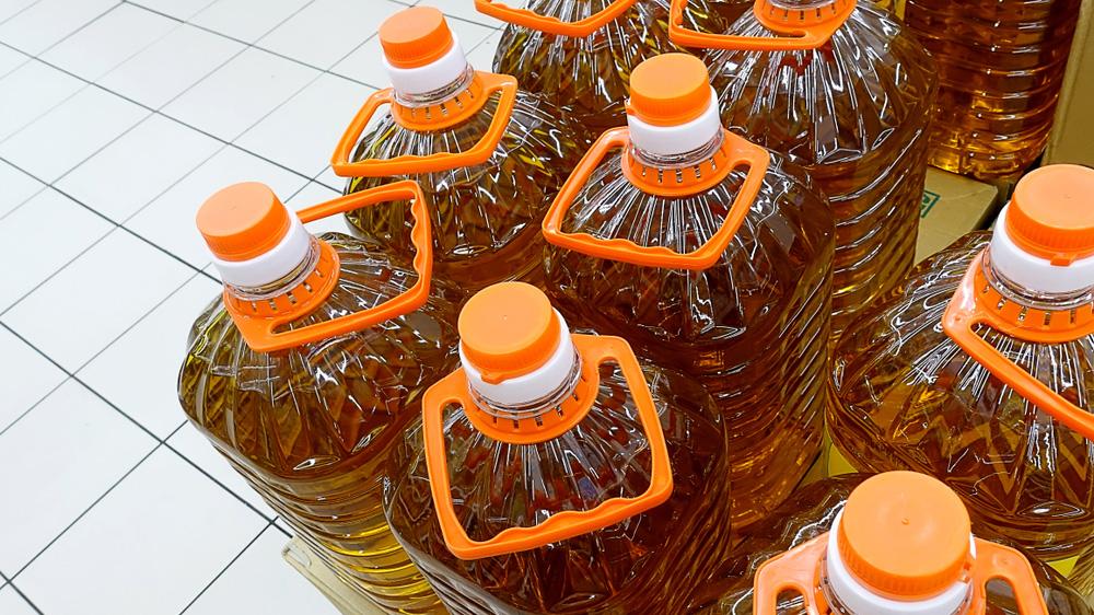 Použite pôvodnú fľašu. Foto: Shutterstock