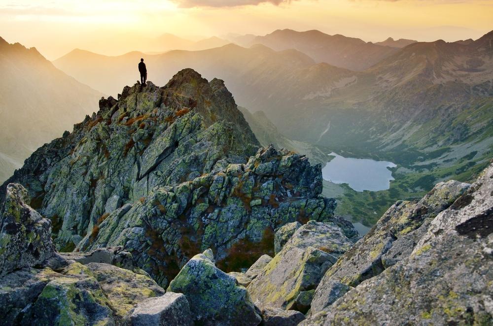 Štíty Vysokých Tatier. Foto: Shutterstock
