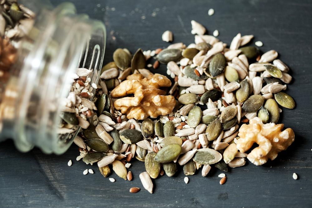Zdravé tuky. Foto: Shutterstock