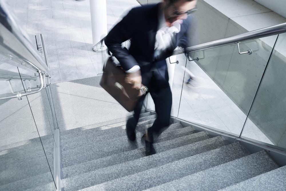 Pohyb je dôležitý. Foto: Shutterstock