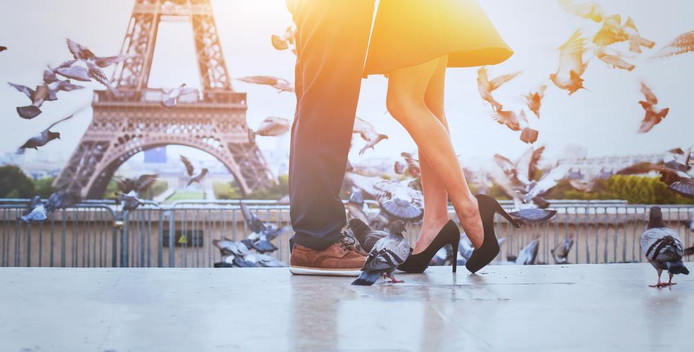 Holuby. Foto: Shutterstock