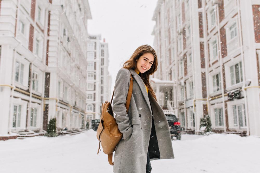 Zima. Foto: Shutterstock