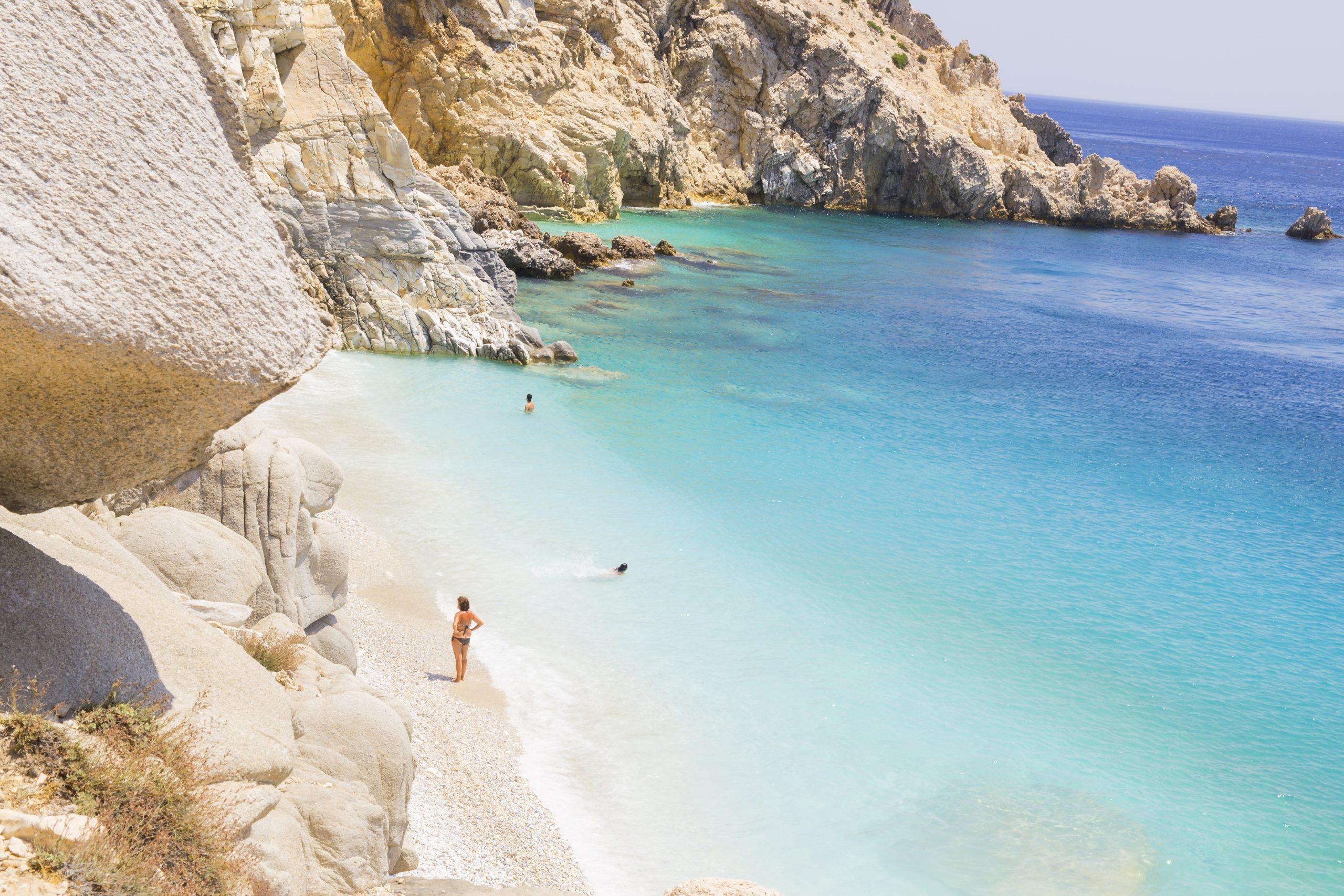 Ikaria. Foto: Shutterstock