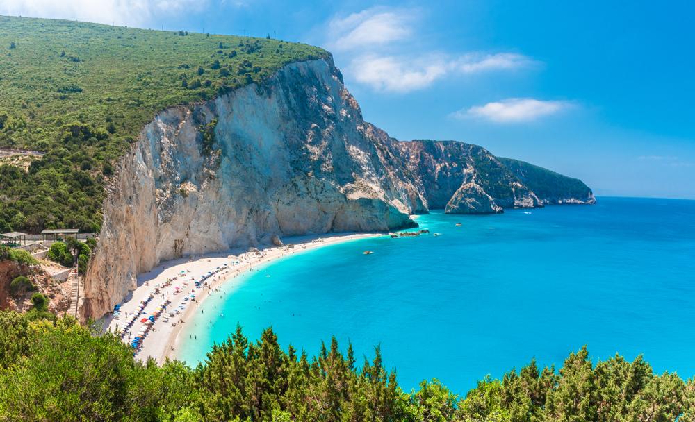 Lefkada. Foto: Shutterstock