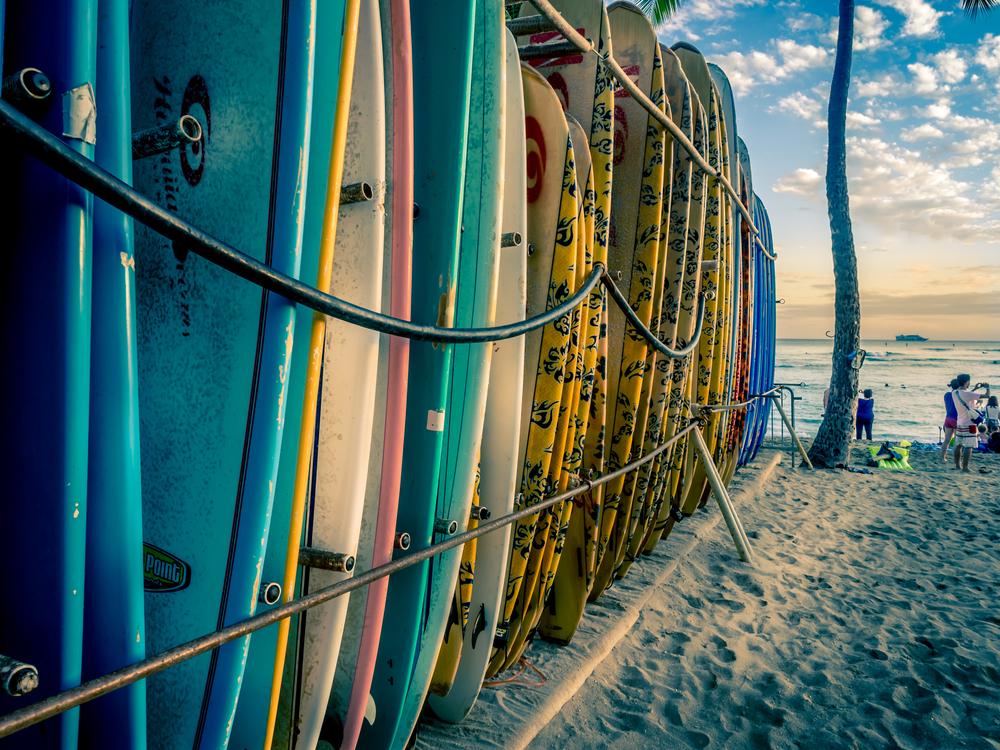 Havaj. Foto: Shutterstock