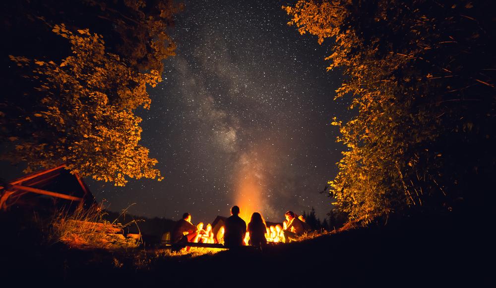 Kyslík. Foto: Shutterstock