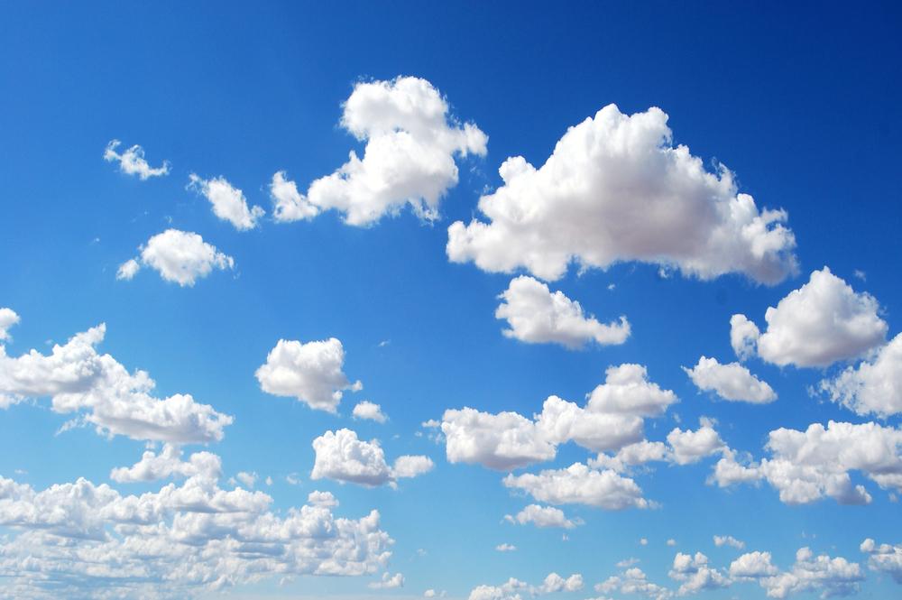 Atmosféra. Foto: Shutterstock