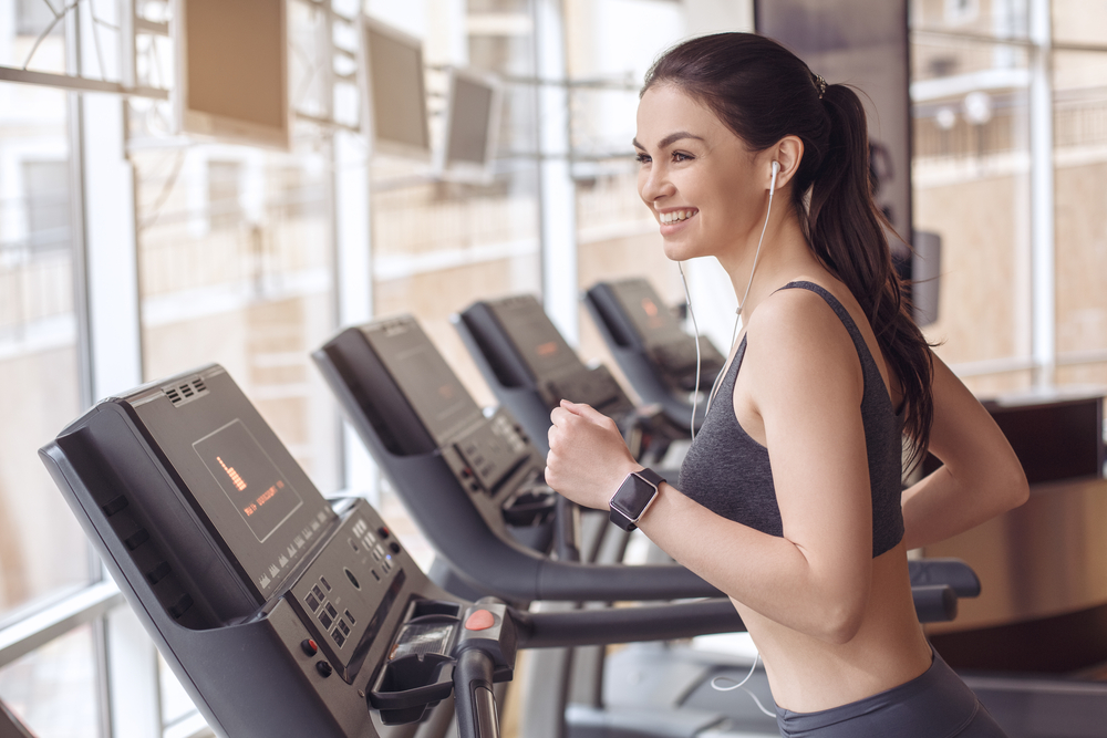 Cvičenie zlepšuje činnosť mozgu. Foto: Shutterstock