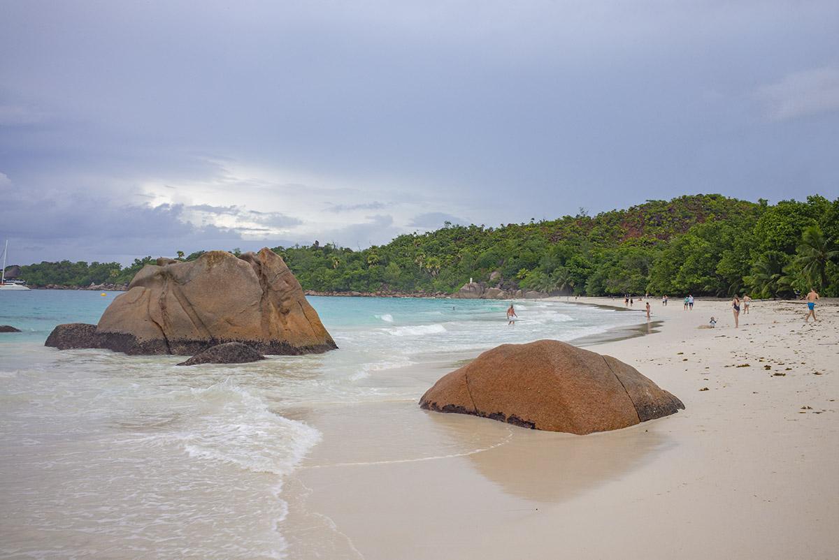 Ostrovy s vôňou vanilky. Foto: Bubo