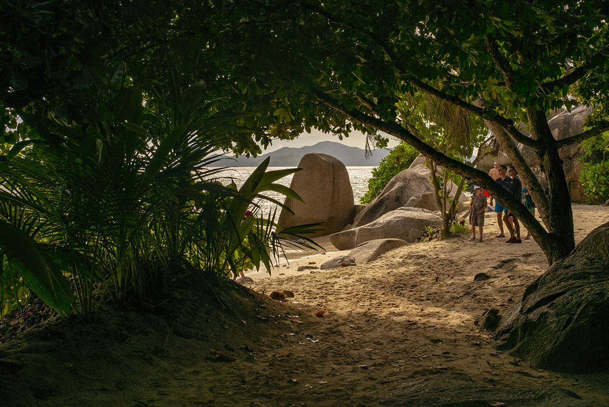 Vanilkové ostrovy. Foto: Bubo