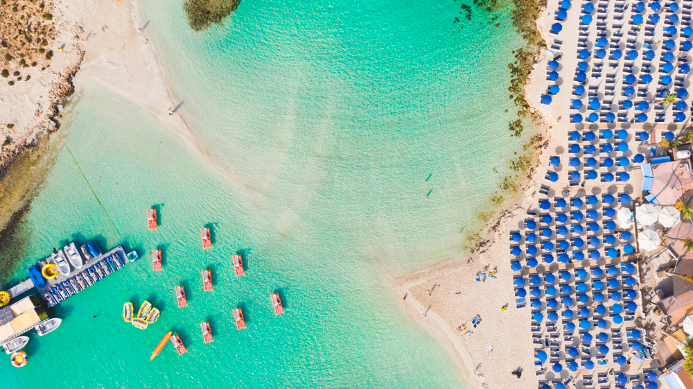 Cyprus. Foto: Shutterstock