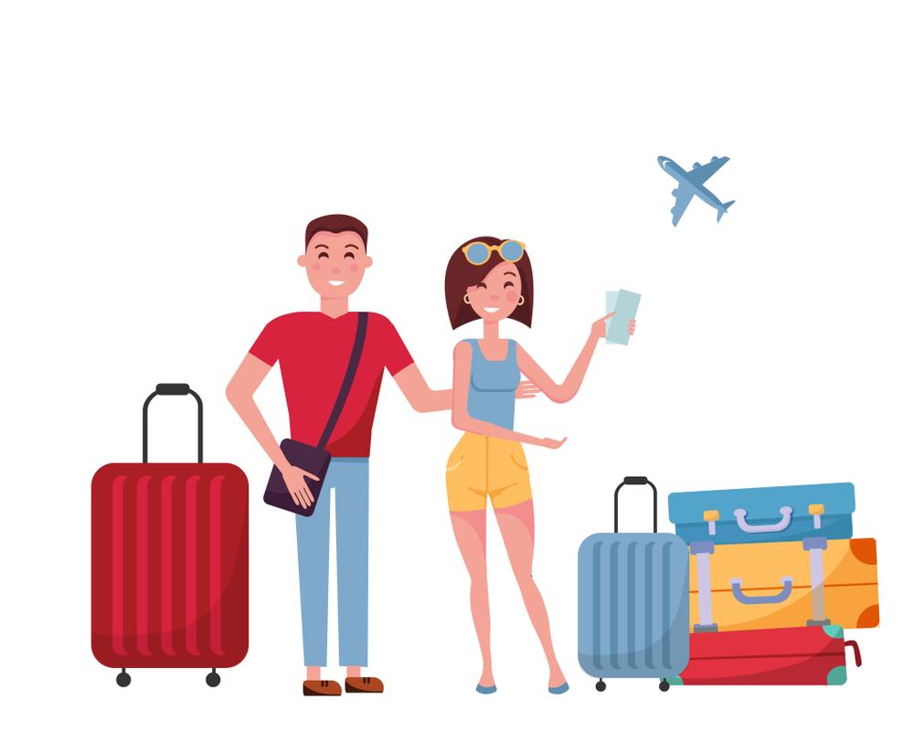 Cestovanie. Foto: Shutterstock