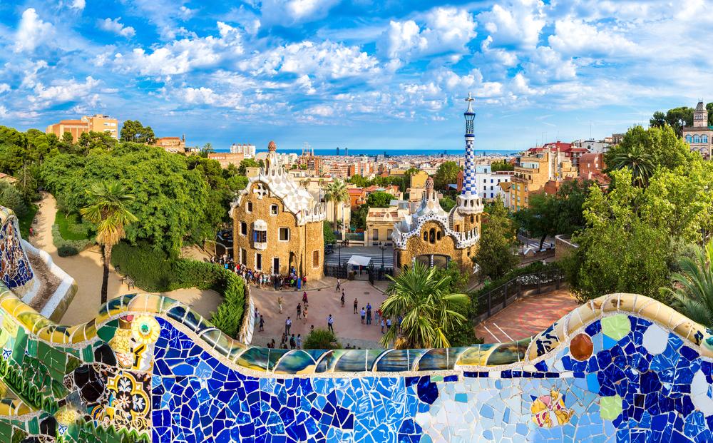 Barcelona. Foto: Shutterstock