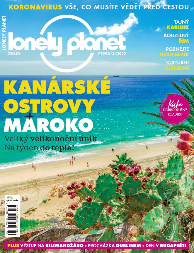 Lonely Planet 2/2020