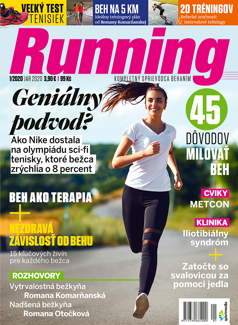 Running 1/2020