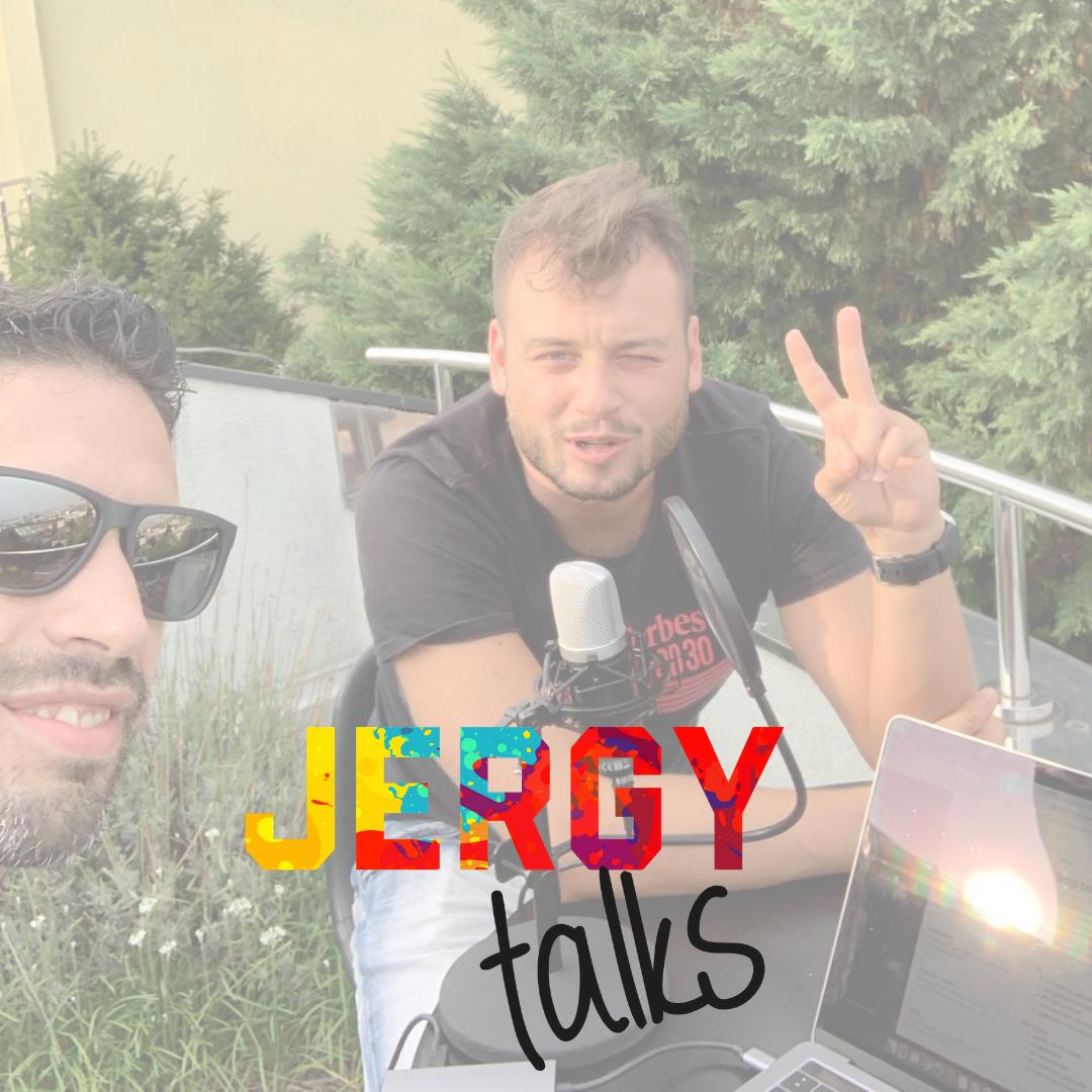Jergy talks: Brngal