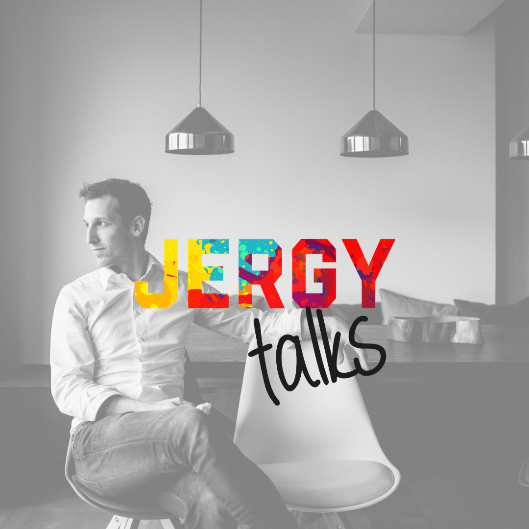 Jergy talks: Igor Toth