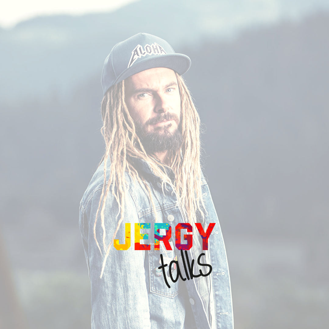Jergy talks: Jakub Smoliga