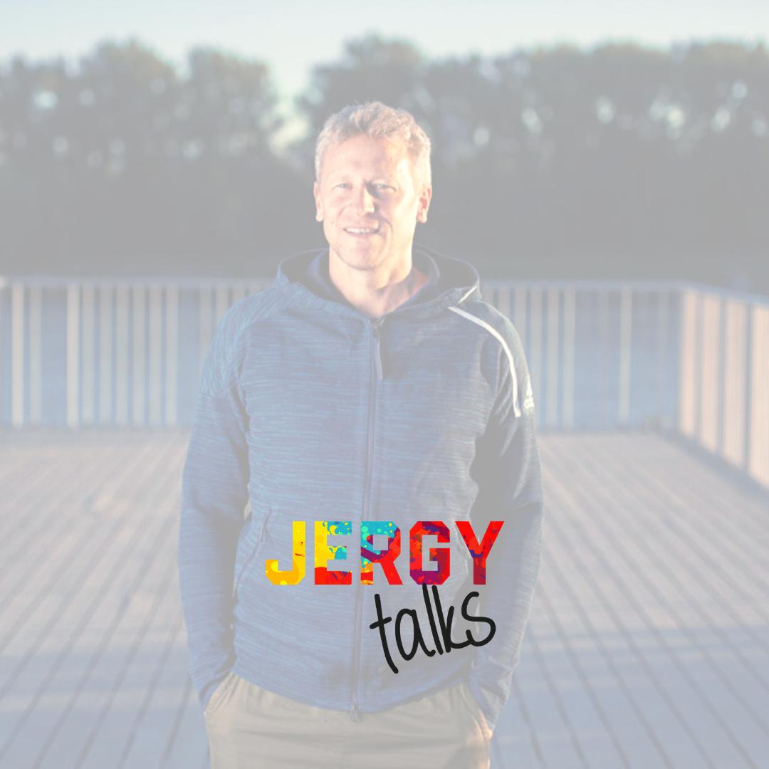 Jergy talks: Jozef Pukalovic