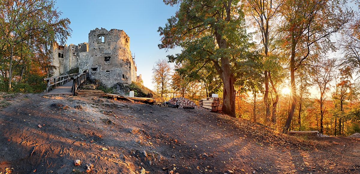 Uhrovec. Foto: Isifa/Shutterstock