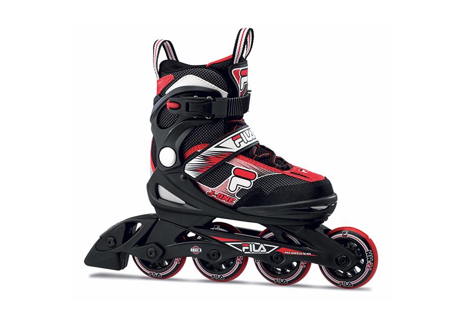 Detské kolieskové korčule Fila skates J-ONE