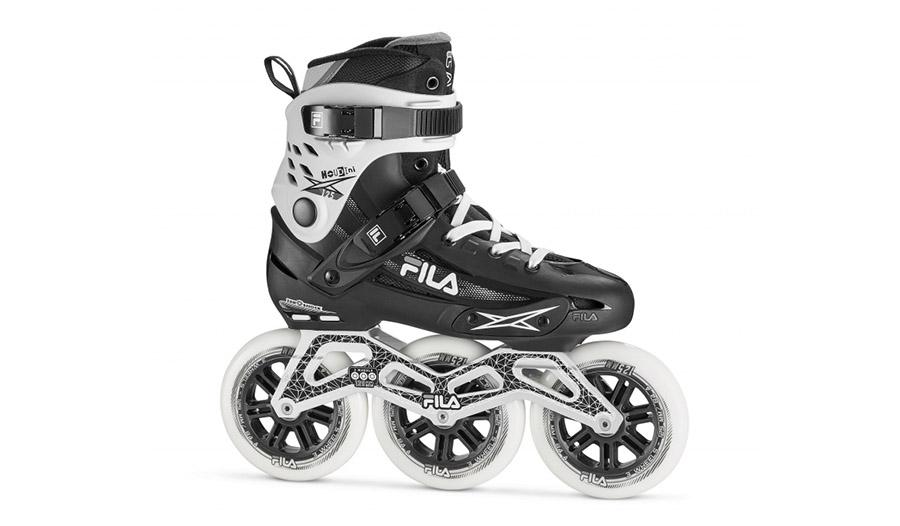 Pánske kolieskové korčule Fila Skates Houdini 125