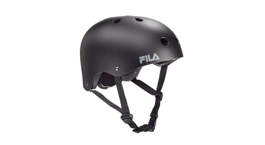 Prilba na korčuľovanie Fila Skates Fun Helmet