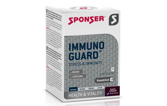 Imuno guard doplnky na podporu imunity