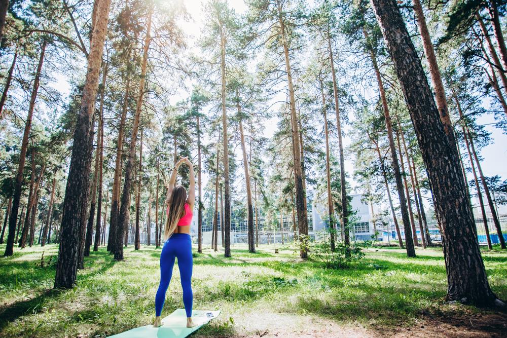 Silná imunita vám pomôže zostať fit a odolný voči chorobám. Foto: Shutterstock
