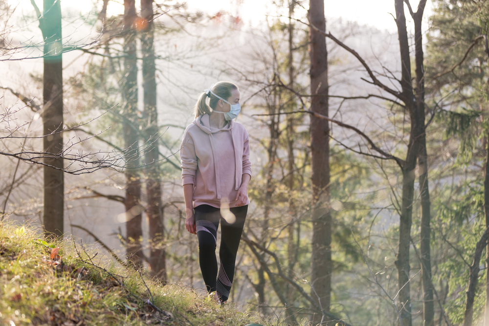 Keď slnečné žiarenie (okrem UVB žiarenia) zasiahne pokožku, vytvára sa v nej vitamín D. Foto: Shutterstock
