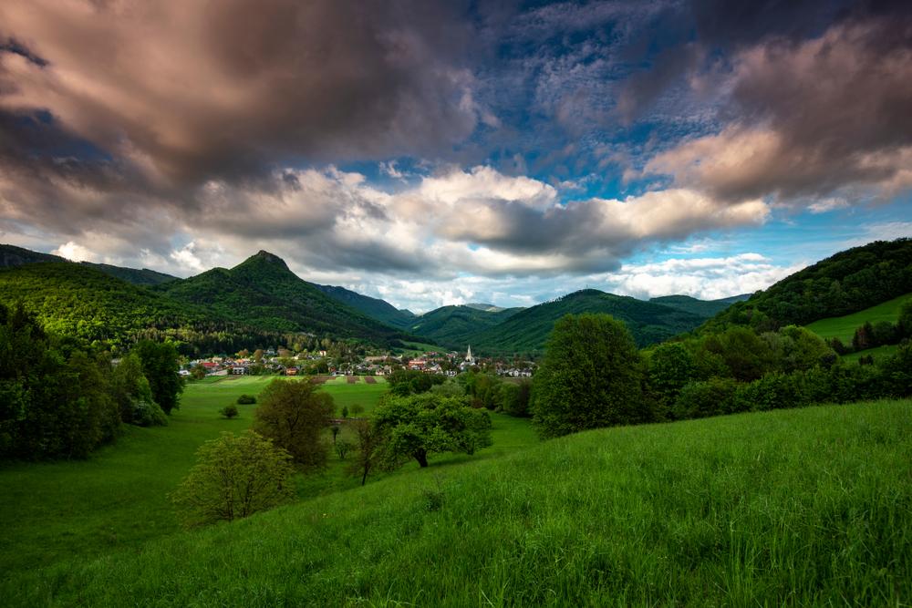 Muráň. Foto: Shutterstock