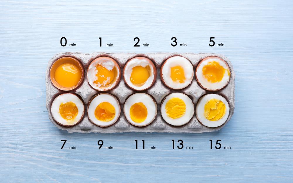 Vitamín B12 sa nachádza takmer iba v živočíšnej strave. Foto: Shutterstock