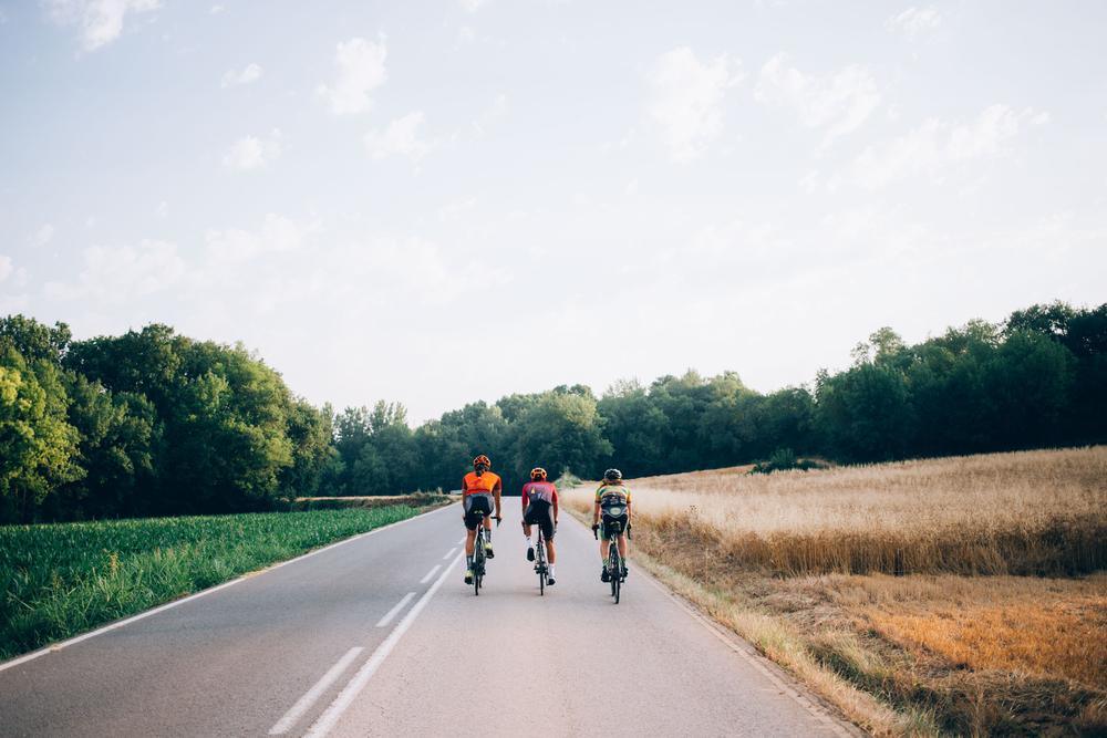Európske cyklotrasy. Foto: Shutterstock