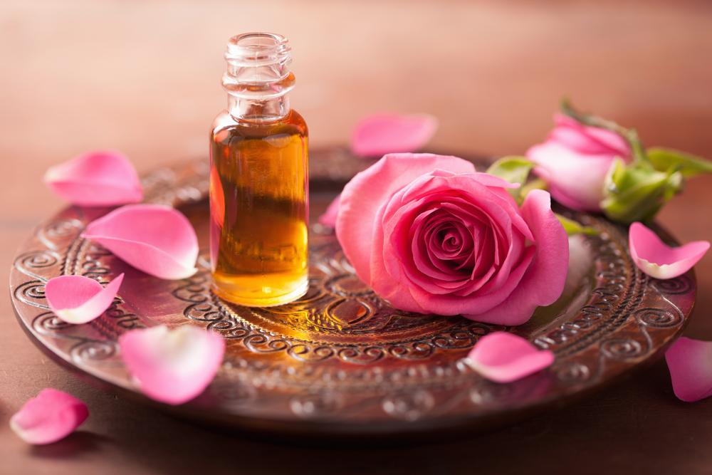Vyrobiť ružový olej nie je vôbec náročné. Foto: Shutterstock