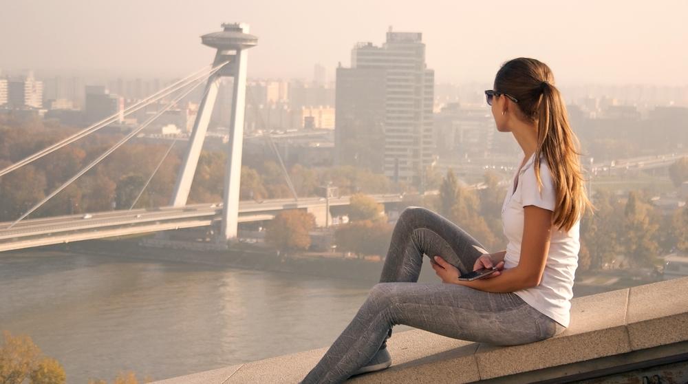 Bratislava. Foto: Shutterstock