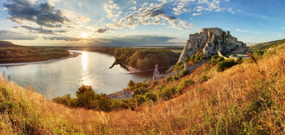 Bratislava, Devín. Foto: Shutterstock